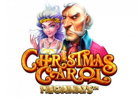 Christmas Carol Megaways