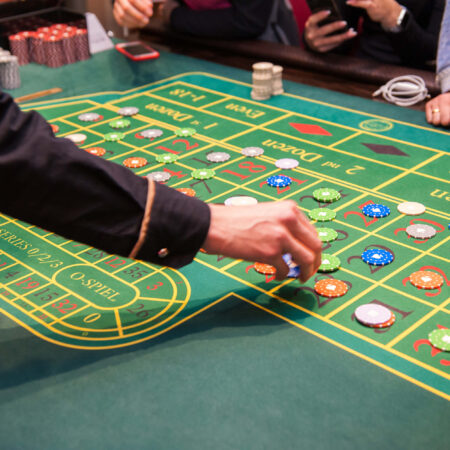 True Flip Casino – nyt og spæn-dende casino